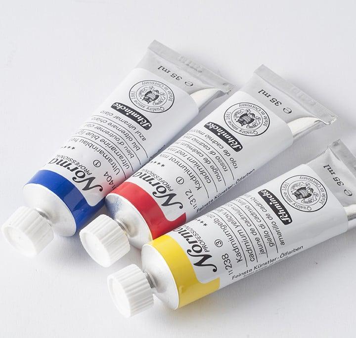 Schmincke Norma Oil Colour 35ml