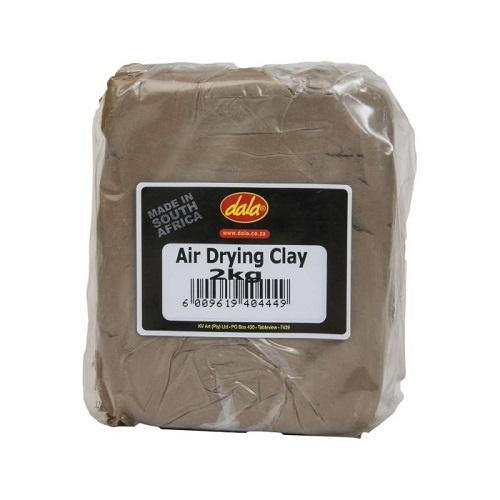 Dala Air Drying Clay