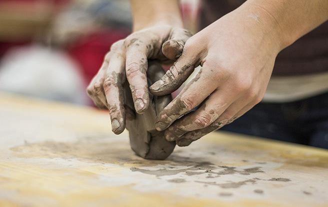 Dala Air-Drying Clay