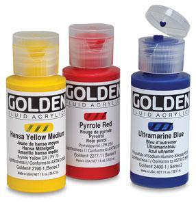 golden-fluid-acrylic-master