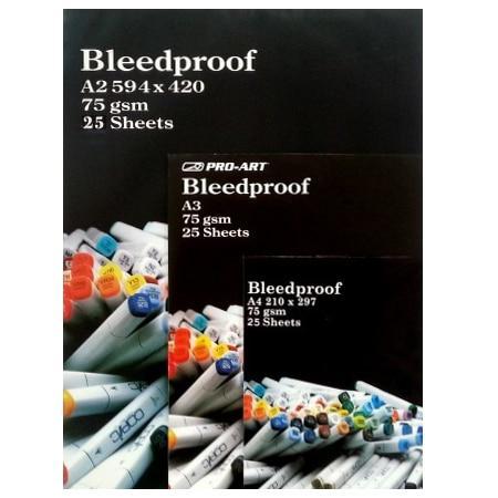 Copic Bleedproof Marker Pad