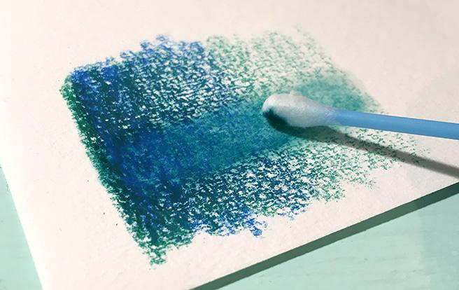 Zest-It Pencil Blend