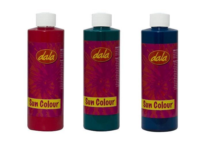 Dala Sun Colour