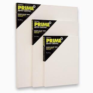 Prime Art Gallery Box Canvas