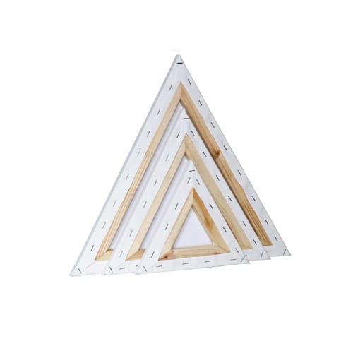 Triangular Canvas