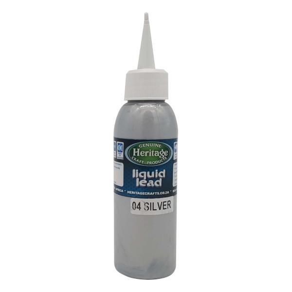 Liquid Lead 120ml