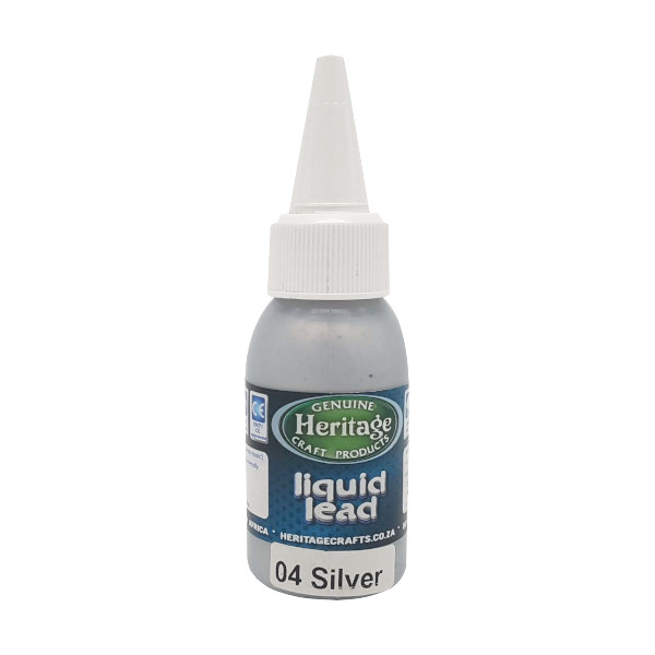 Liquid Lead 50ml