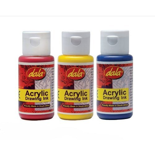 Dala Drawing Ink 50ml