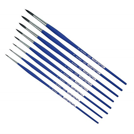 da Vinci Forte Brush 8630