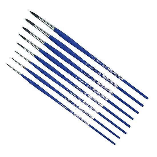 da Vinci Forte Brush 8630
