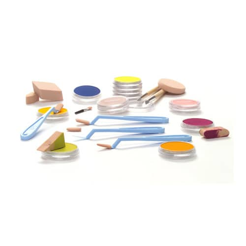 Sofft Tools for PanPastels
