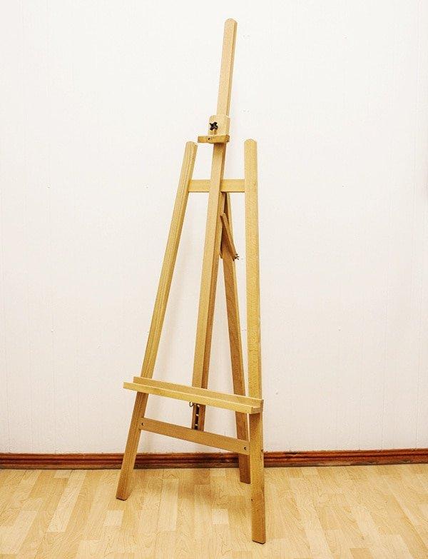 Prime Art A Frame Studio Easel (EA6)