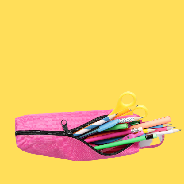 Pencil Cases and Bags