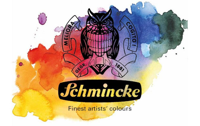 Schmincke Range